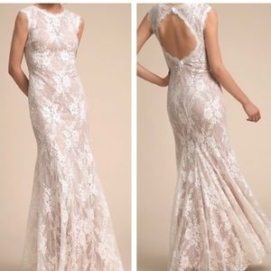 BHLDN Ryland Dress